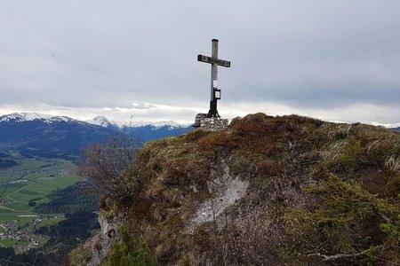 Maiklsteig – Niederkaiserkamm Rundwanderung