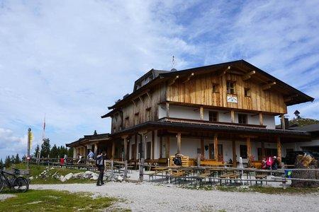 Straubinger Haus vom Seegatterl