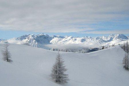 Leiten (2078 m) aus dem Schmirntal