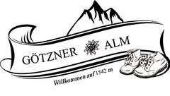 Logo Götzner Alm - Götzens