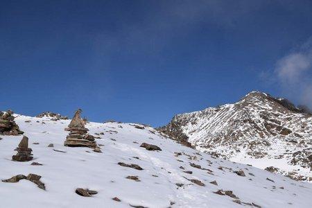 Petzeck (3283 m) von Seichenbrunn