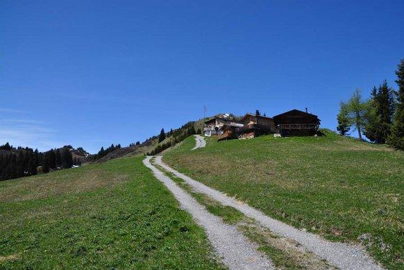 Lechtal, Tannheimertal, Reutte Umgebung
