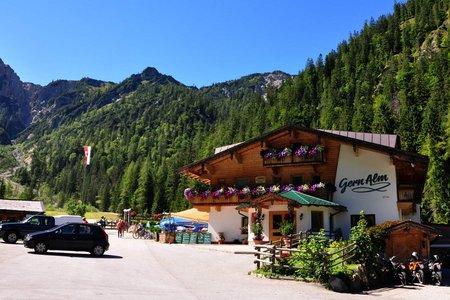 Alpengasthof Gern Alm - Pertisau