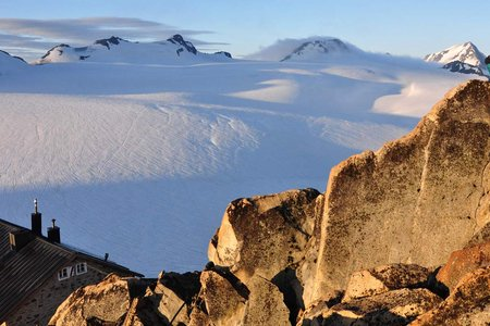 Venter Gipfelrunde – Gletscherhochtour (5 Tagesetappen)