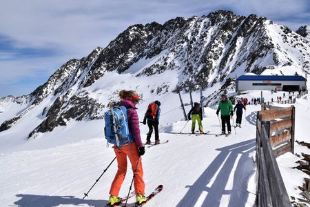 Skifahren – eine Wohltat für die Gesundheit
