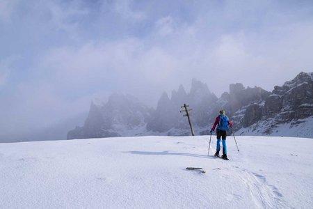 Ëur de Bredles (2154 m) von Furnes