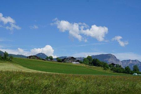 Angerberg - Mariastein Rundfahrt von Breitenbach