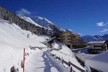 Berghotel & Gasthof Marlstein vom Sattele