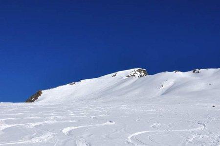 Figerhorn (2743 m) vom Lucknerhaus