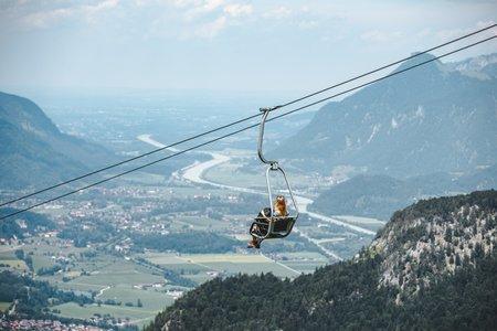 Kaiserlift Kufstein im Kaisergebirge – Kufsteinerland