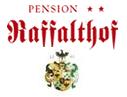 Logo Pension Raffalthof** - Terenten