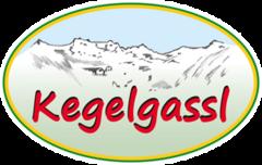 Logo Kegelgasslalm - Jausestation, 2.109m