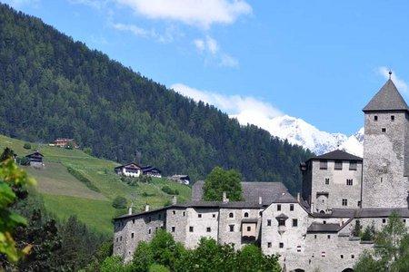 Rundwanderung Burg Taufers