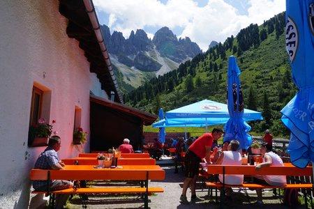 Kemater Alm-Rundfahrt von Innsbruck
