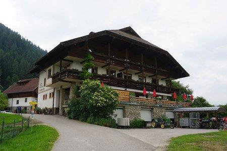 Tschabitscher Runde von Techendorf