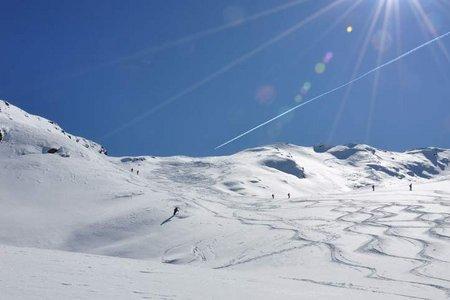Fastnachter (2268 m) von Ratschings