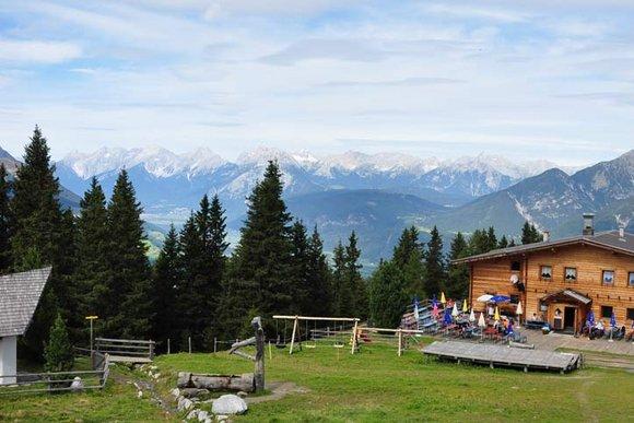 Die schönsten Almenregionen in Tirol