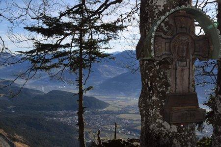 Guggermauer Hütte & Gerschaffl von Thaur