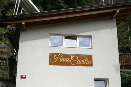 HAUS CÄCILIA - Innsbruck