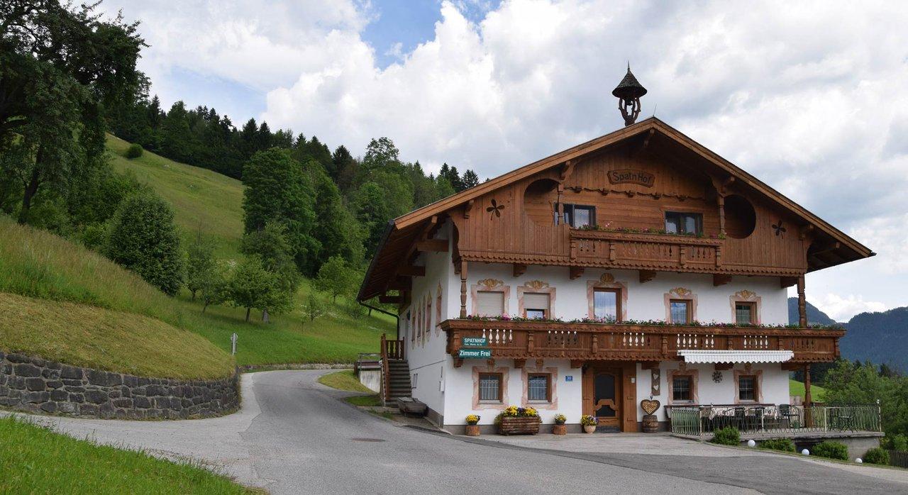 Beste Spielothek in Strass bei Jenbach finden