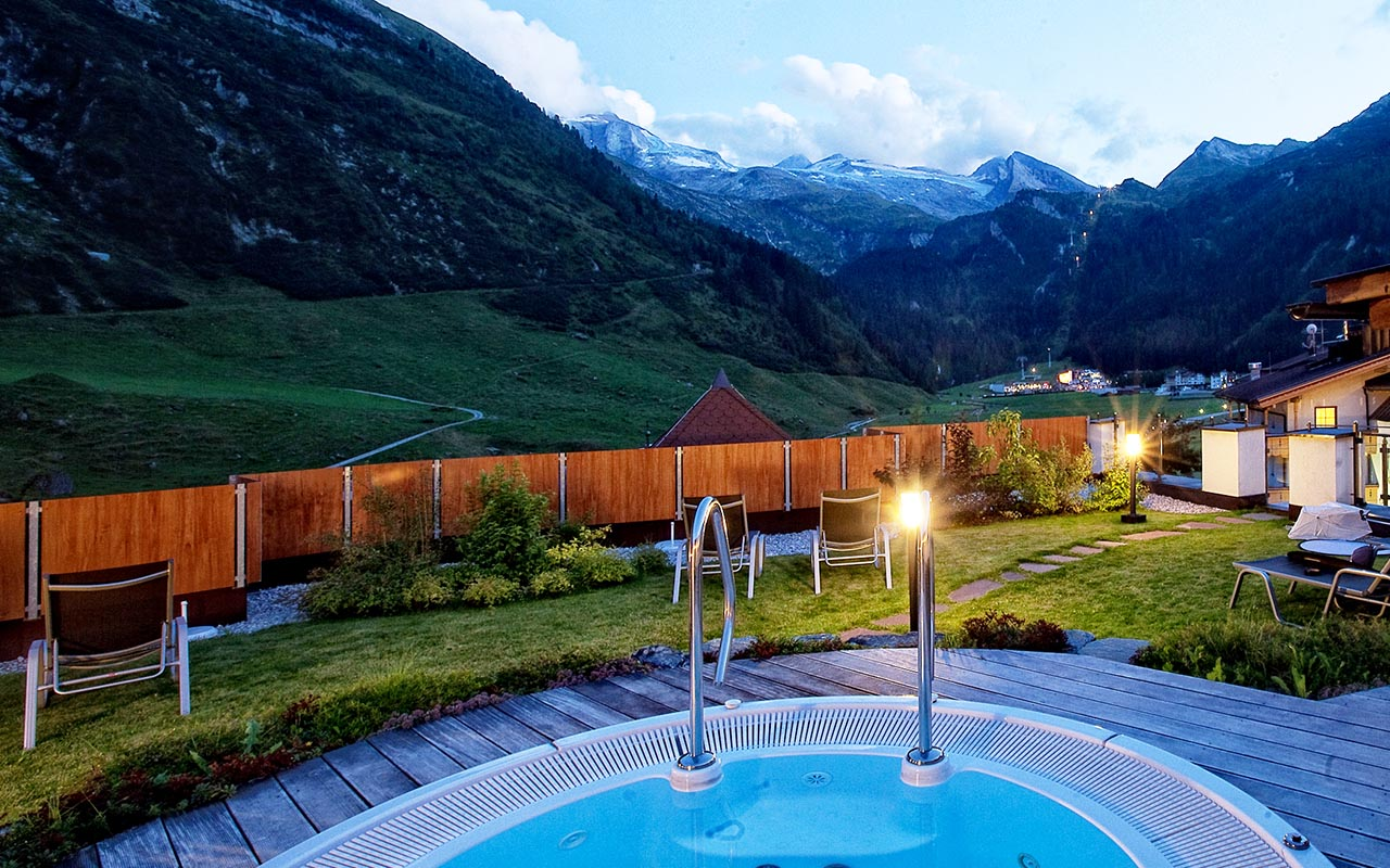 Hotels Hintertux  Sterne