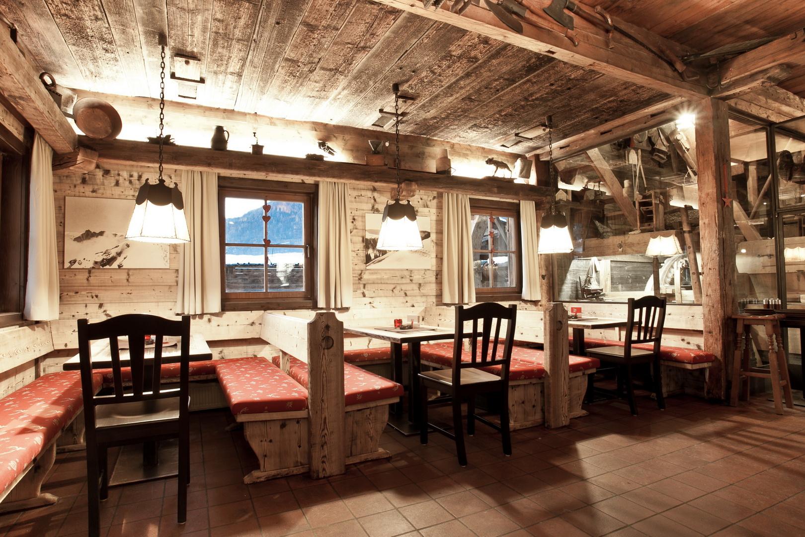 Wirtshaus Alte Mhle In Osttirol