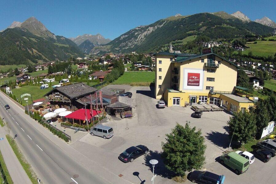 Alpenparks Hotel Matrei In Osttirol