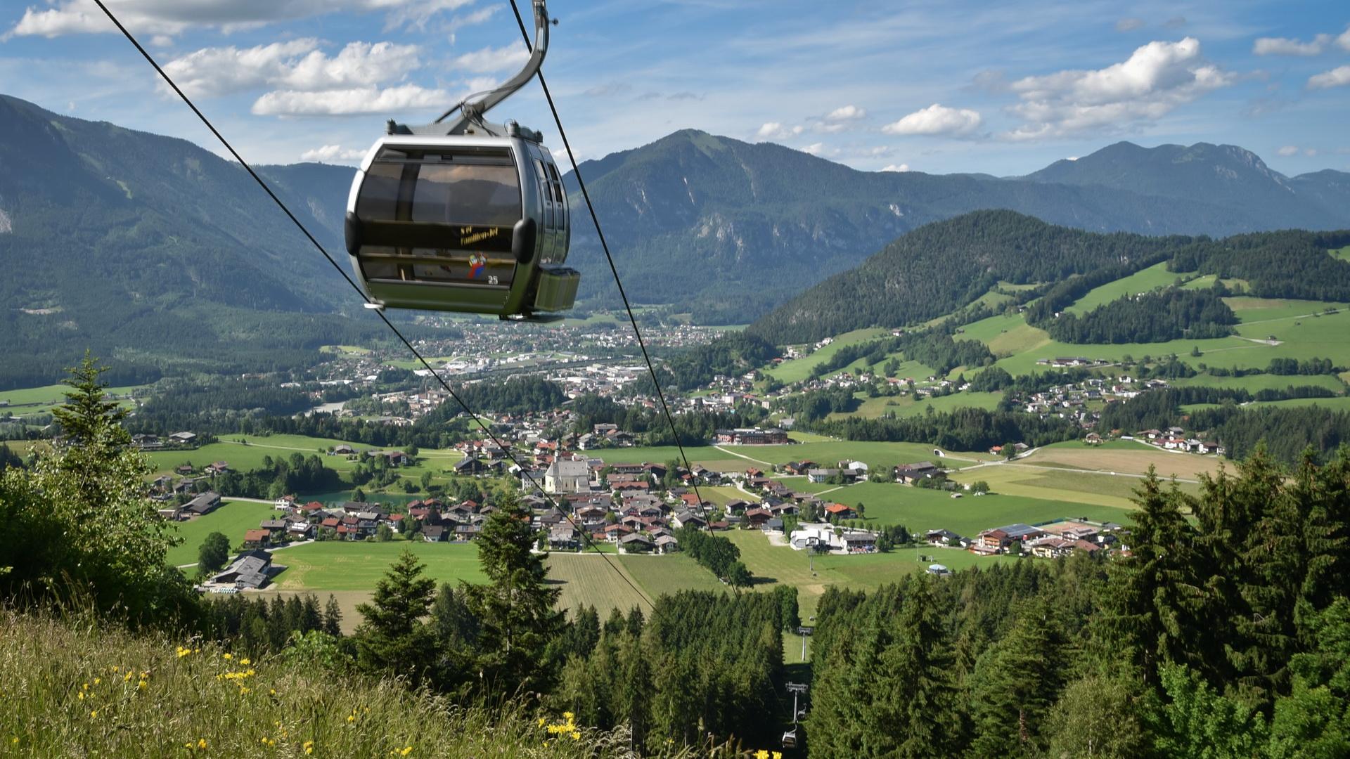 Singles in Reith im Alpbachtal bei Kufstein und Flirts - flirt-hunter