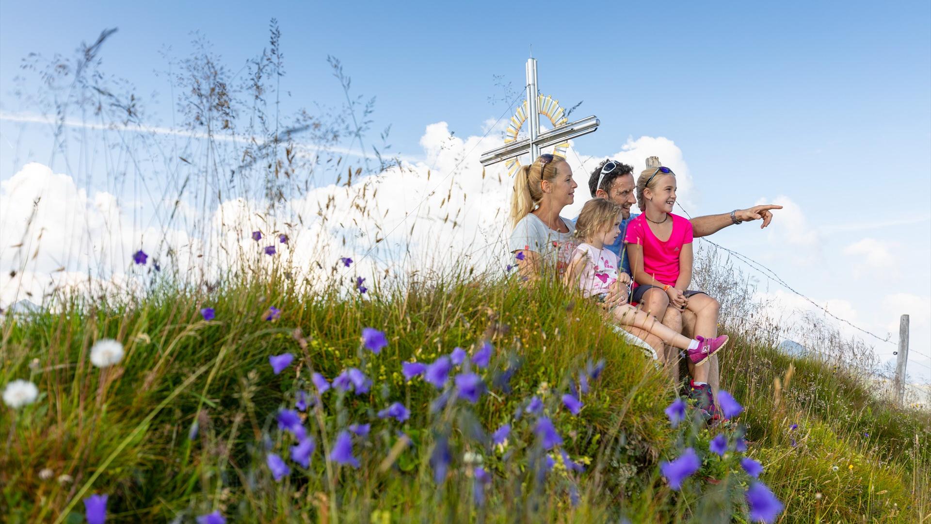 Alpbachtal Seenland & Wildschnau - Landhotels sterreich