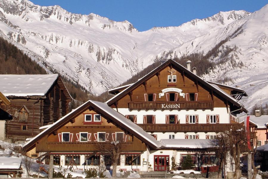 Bildergebnis für bilder berghotel kasern