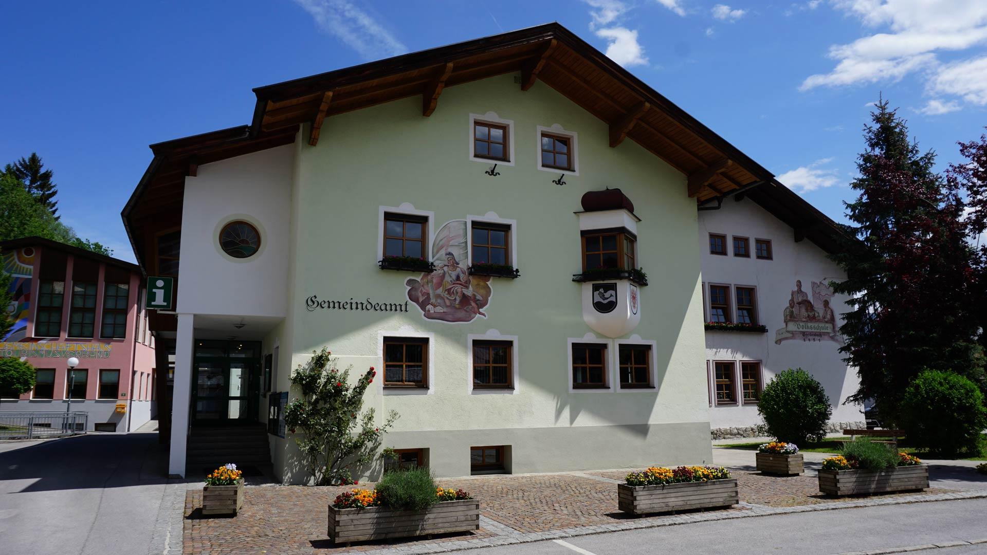 Dating kostenlos in breitenbach am inn Bad zell partnersuche
