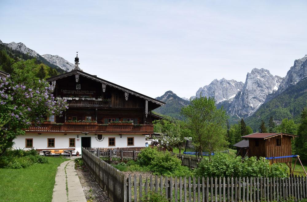 Hinterkaiserhof