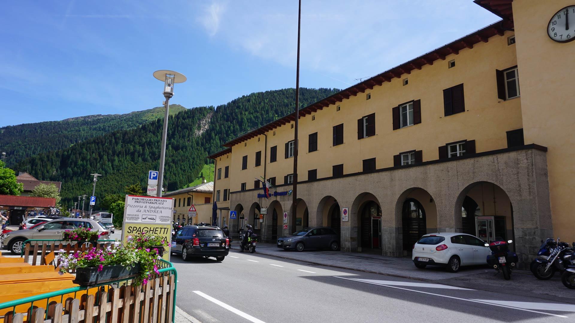 3. Hubert-Rauch-Gedenkturnier - Steinach am Brenner - RiS