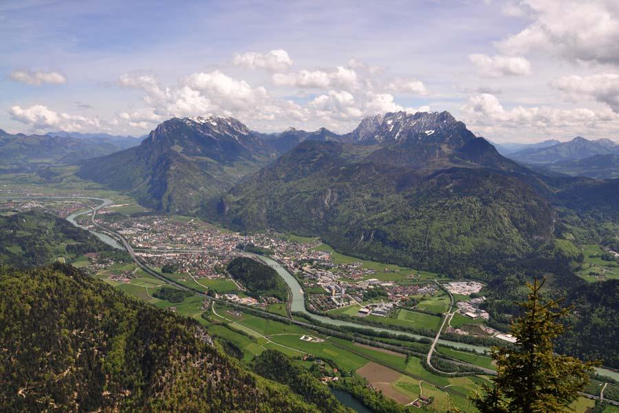 Landwirtschaft - Ascherbauer, Thiersee, Tirol
