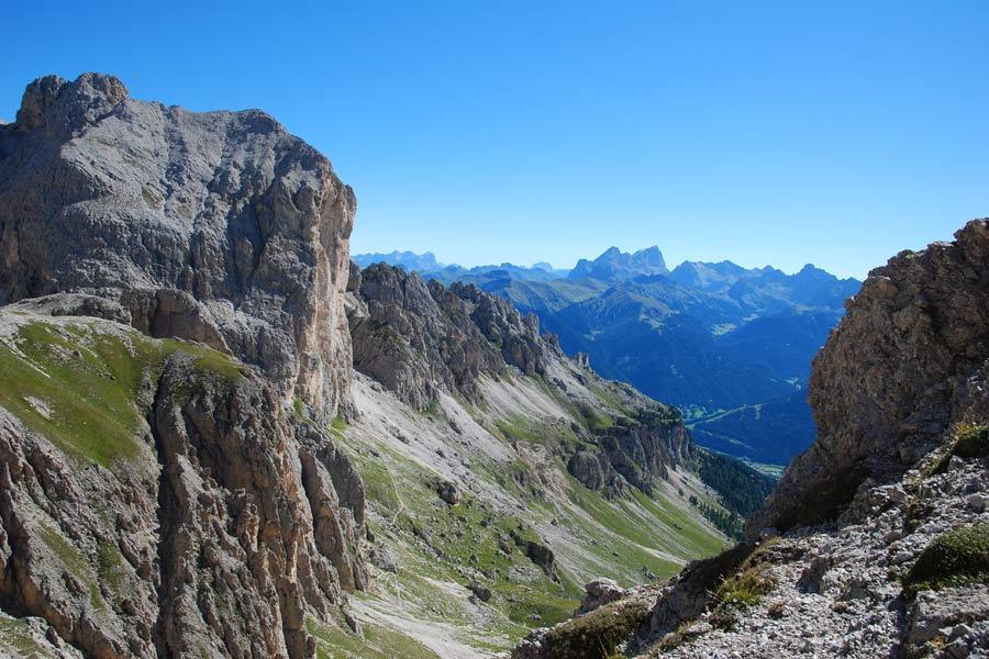 Klettersteig Rotwand : Klettersteige u touren bilder mehr outdooractive