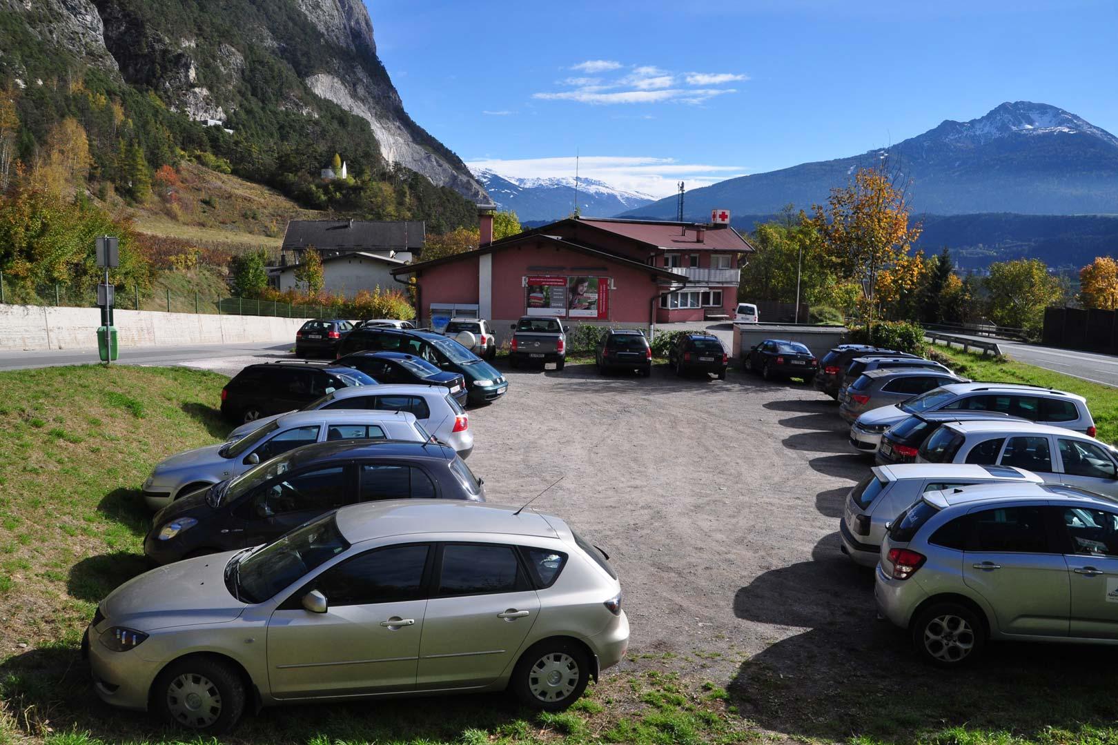 Zirl in Westliches Mittelgebirge - Thema auf calrice.net