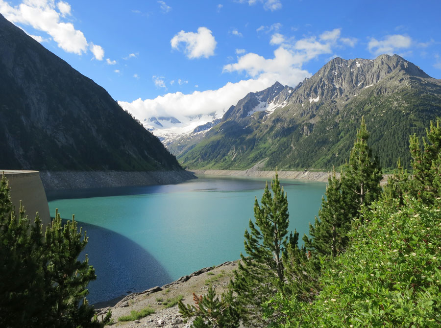 What Are The Most Beautiful Places In Austria To Reach By Car Austria