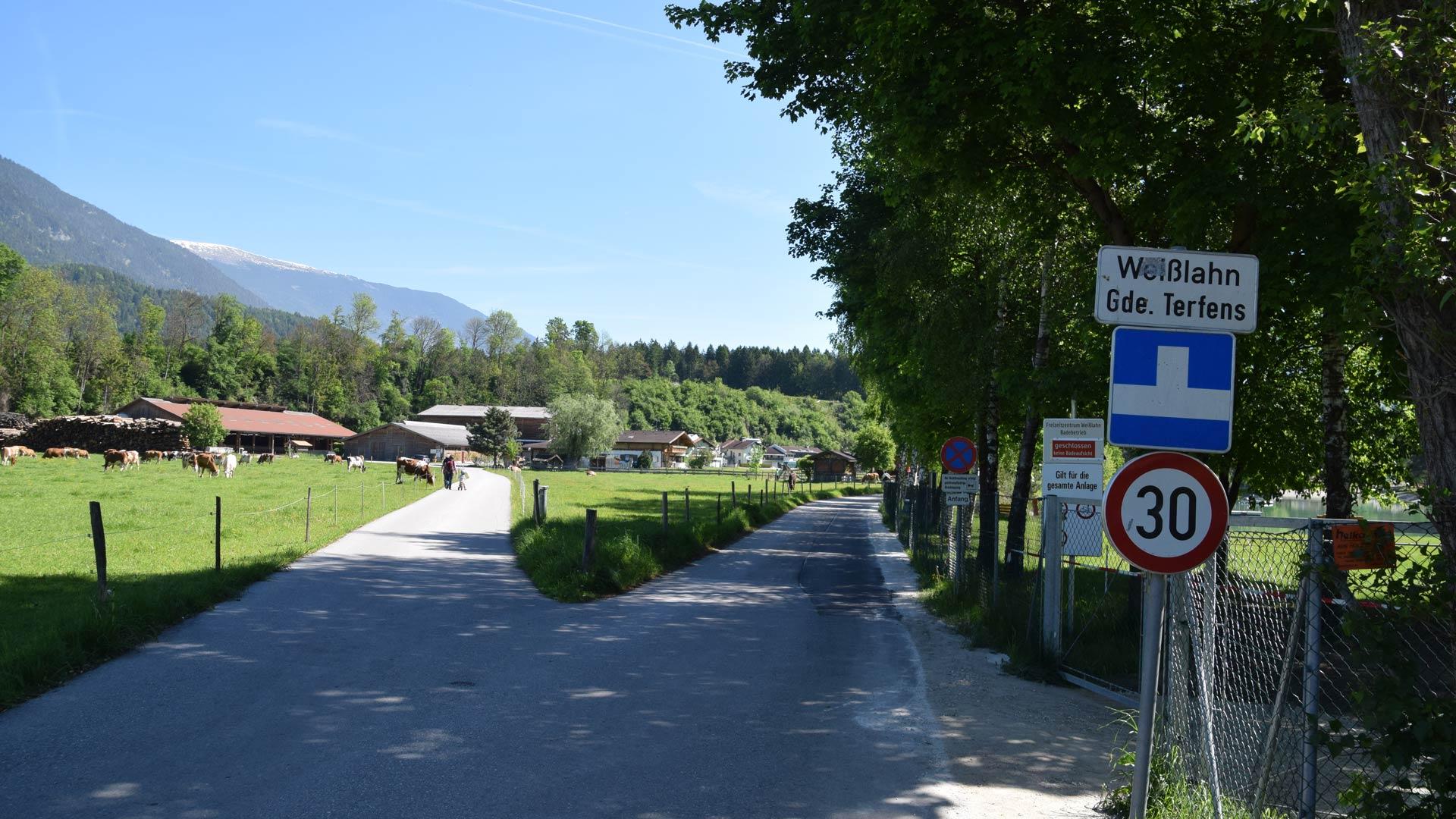 Terfens in Tirol - Thema auf rematesbancarios.com