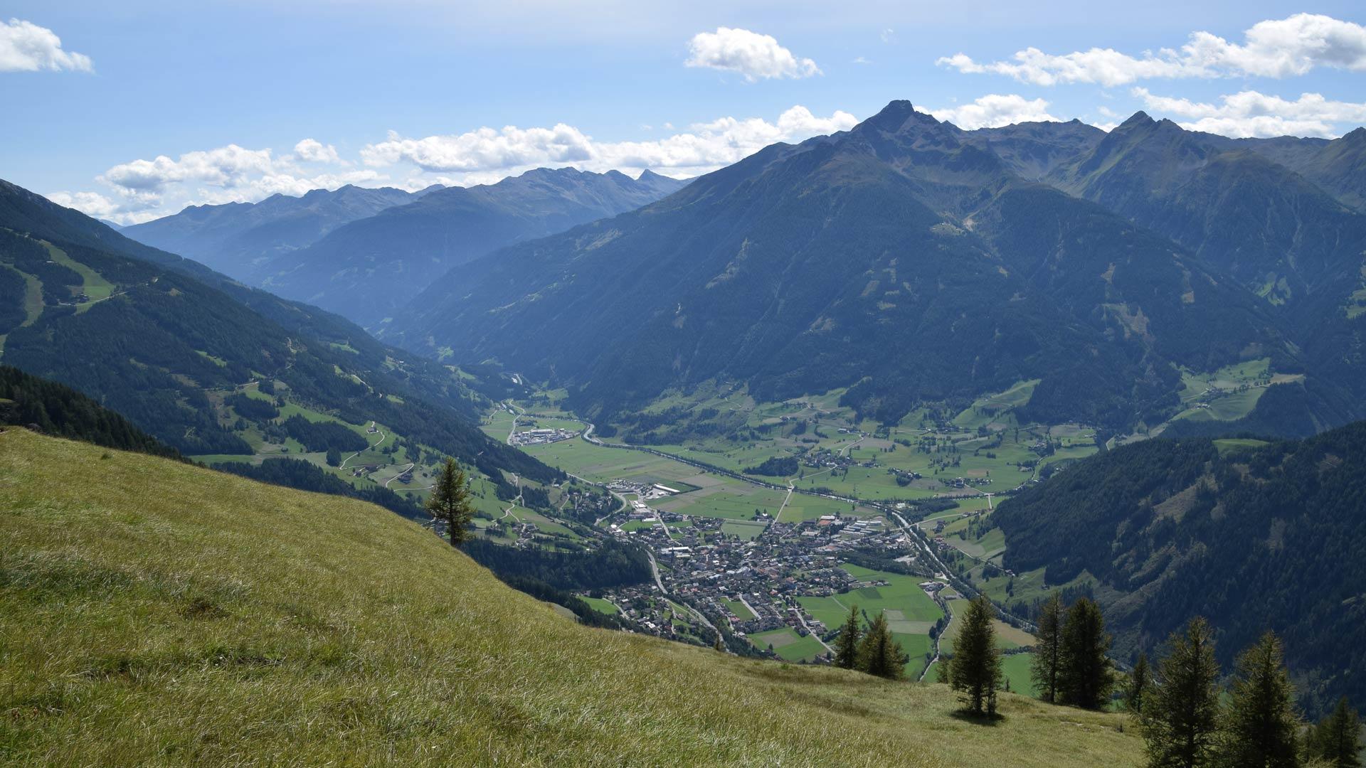 Ferienwohnung Klaunzer Apartment in Matrei in Osttirol