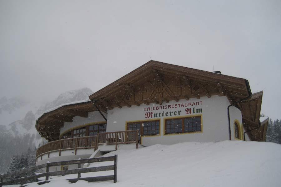 St. Nikolaus - Mutters - RiS-Kommunal - Gemeinde Mutters