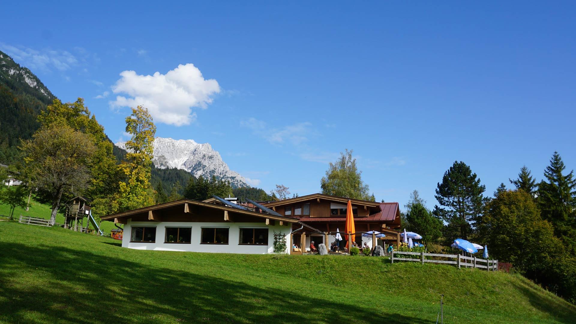Appartementhaus Das Vidum - Sll - Wilder Kaiser