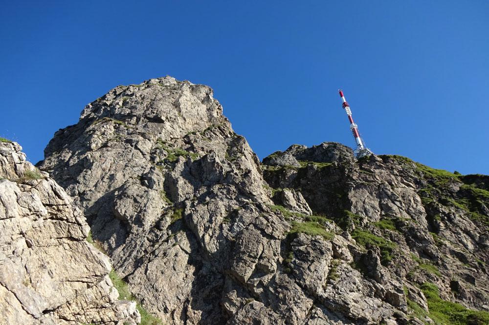 Klettersteig Kitzbüheler Horn : Fotogalerie tourfotos fotos zur klettersteig tour kitzbüheler