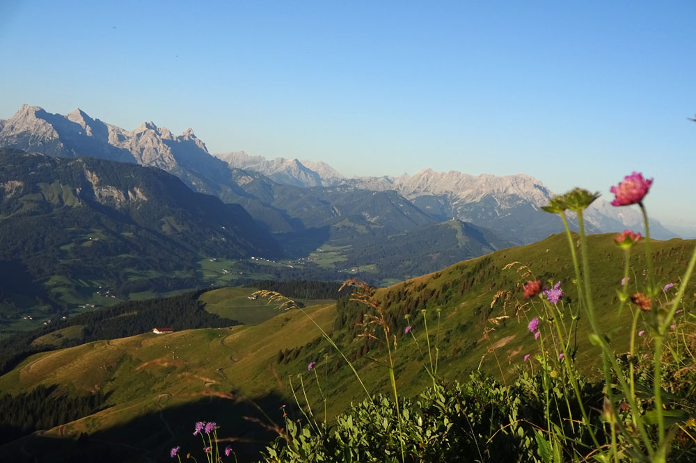 Klettersteig Kitzbüheler Horn : Klettersteig kitzbüheler horn explorer hotel st johann