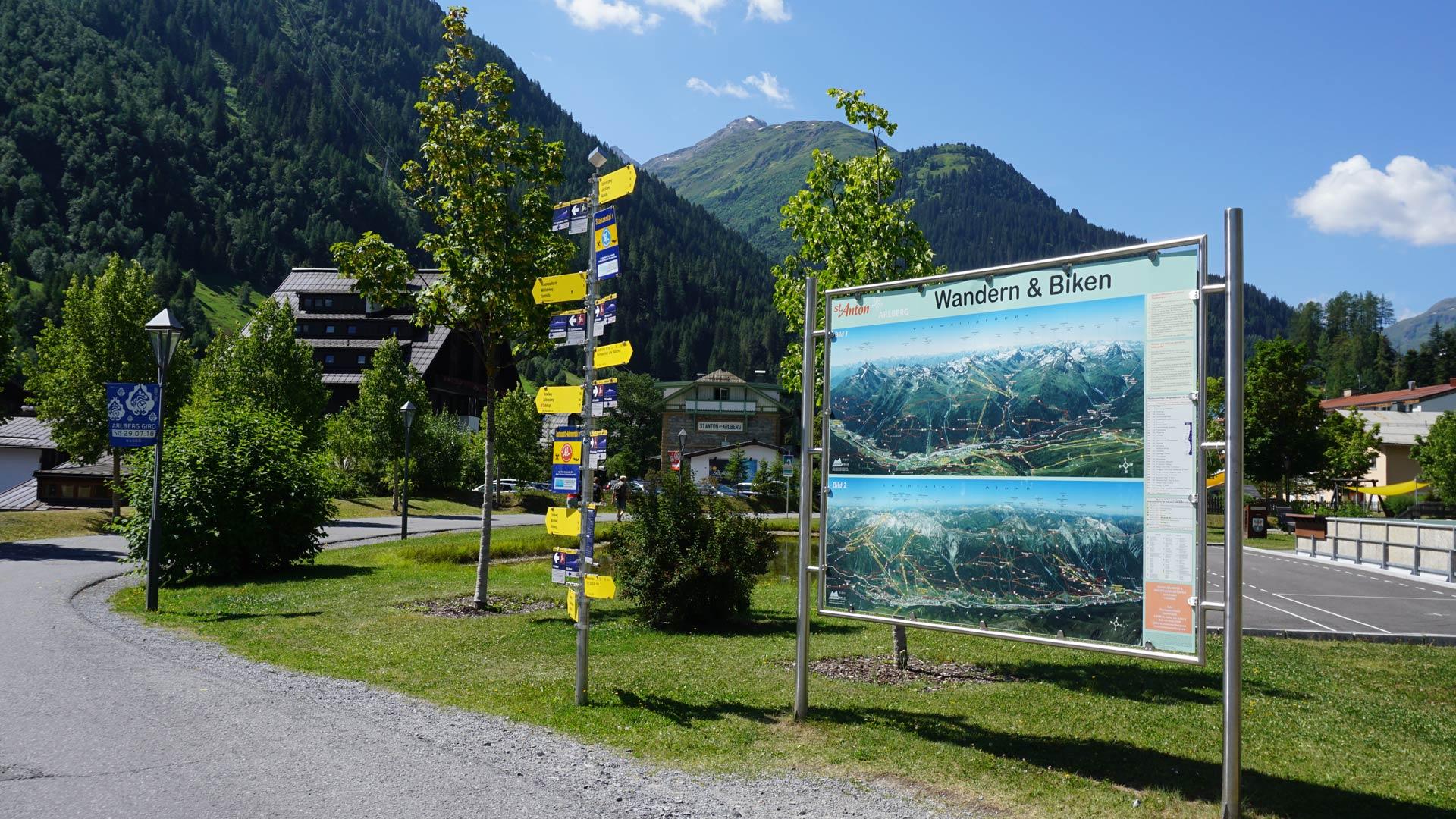 single room - Bild von Chalet Schlosshof, St. Anton am Arlberg