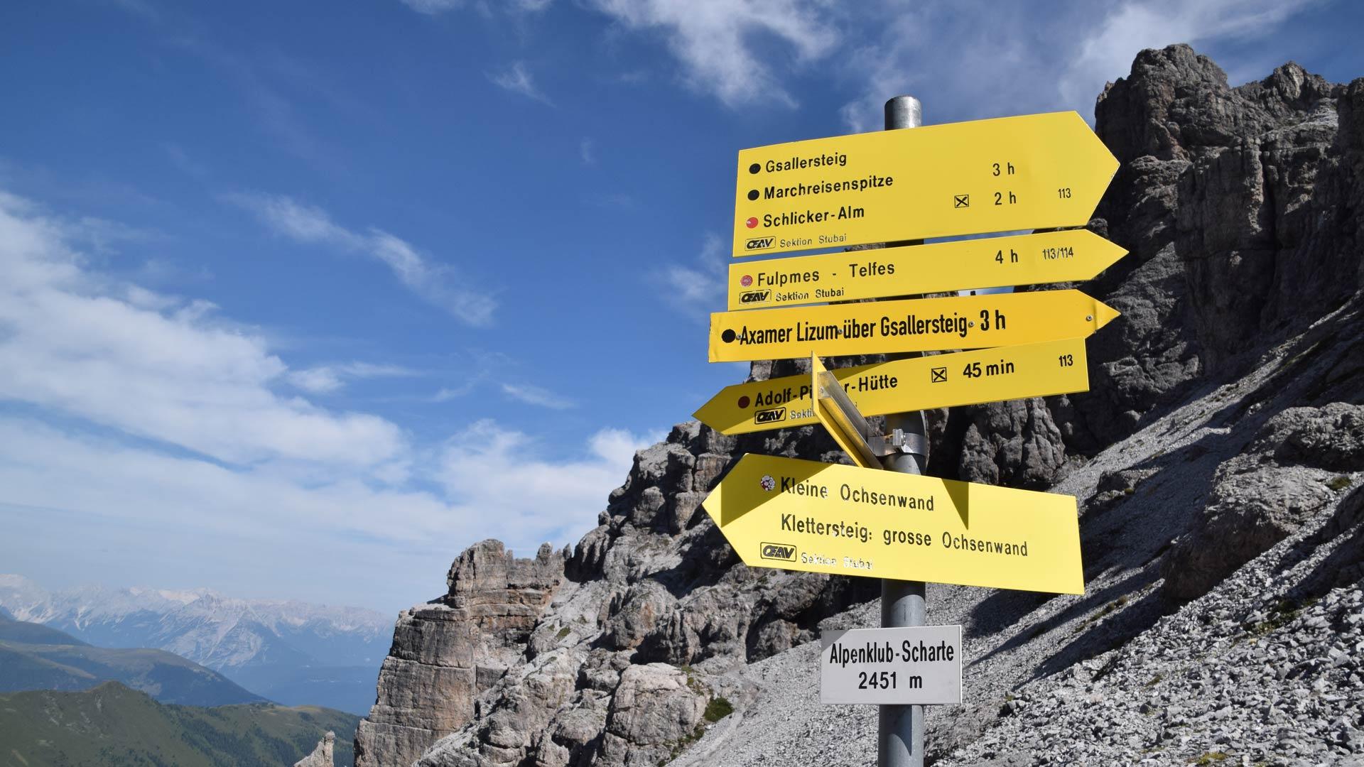 Klettersteigset Stubai : Austrialpin klettersteigsets anwendung bergsteigen