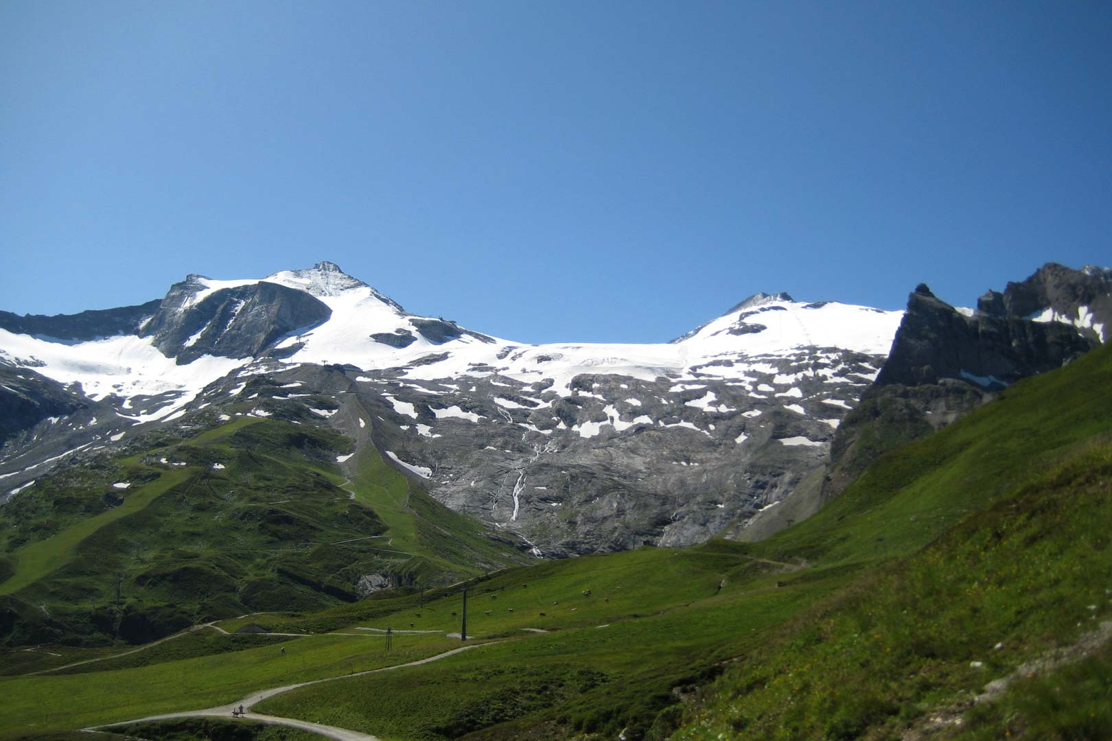 tuxer joch haus weitental rundwanderung im zillertal On hintertuxer gletscher hohe