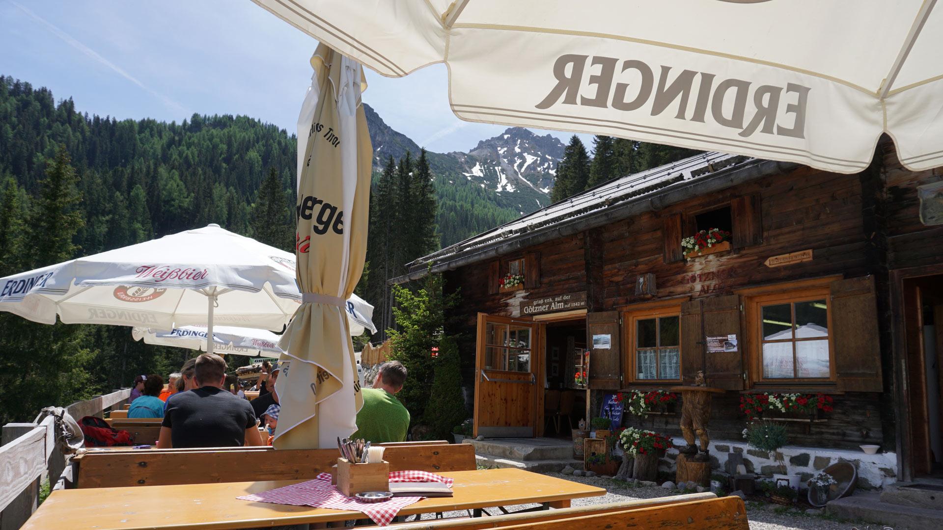 Startseite - Unsere Gemeinde - Der Ort - Gemeinde Gtzens
