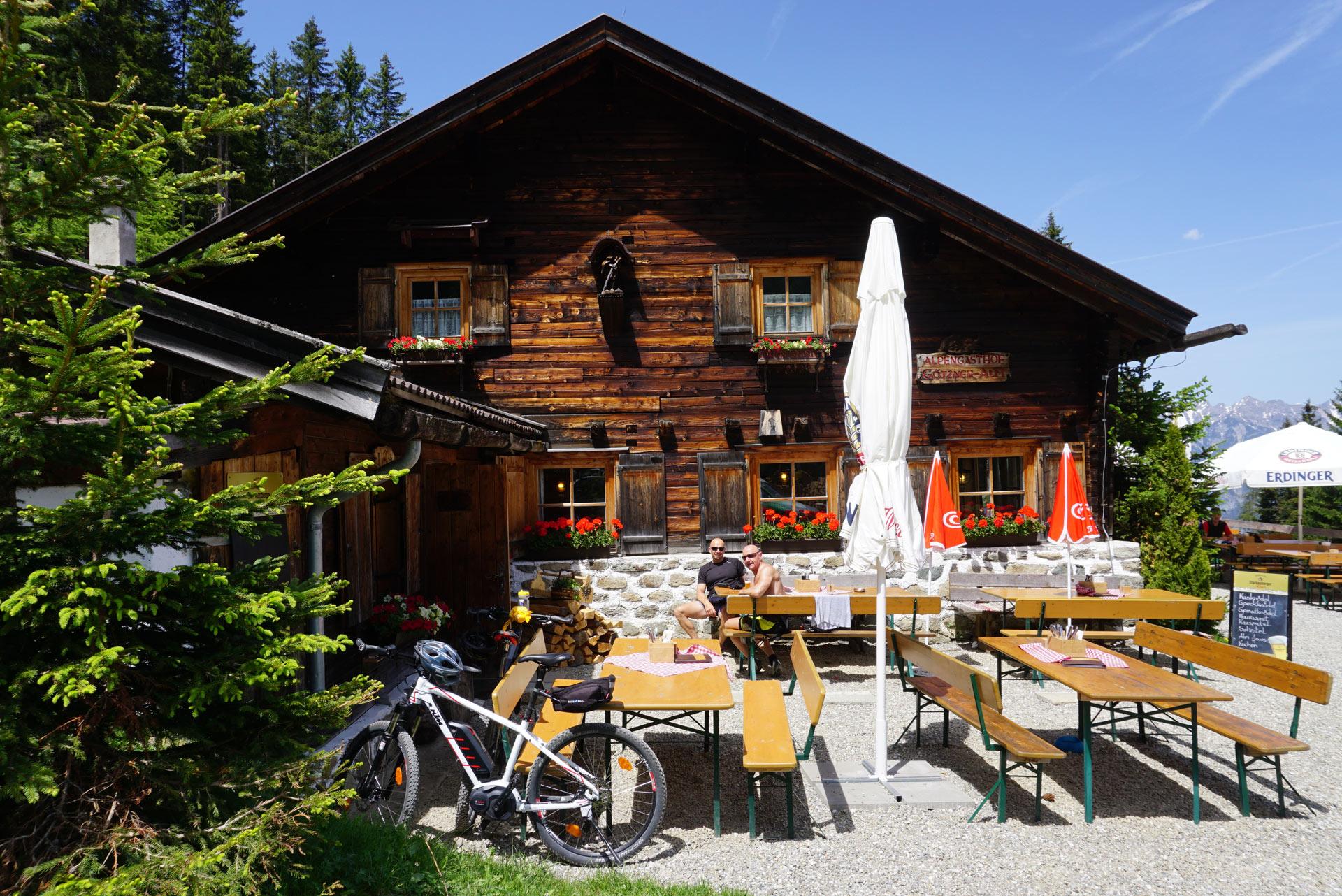 Schule am Bauernhof - Gemeinde Gtzens - Startseite
